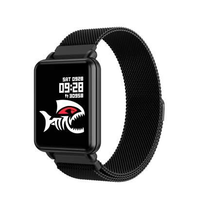 Смарт-часы Colmi LAND1 Metall Black