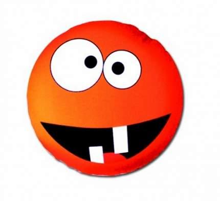 Игрушка-антистресс СПИ Смайл оранжевый