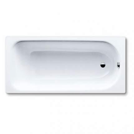 Стальная ванна KALDEWEI Saniform Plus 371-1 Standard 170х73 без гидромассажа