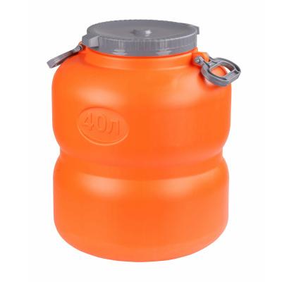 Емкости для воды Альтернатива 15415 40 л
