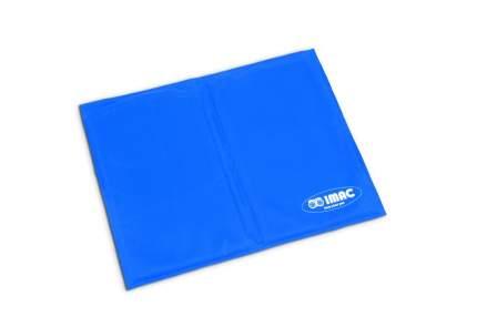 Коврик охлаждающий для кошек и собак IMAC Cooling Mat текстиль, голубой, 50x40 см