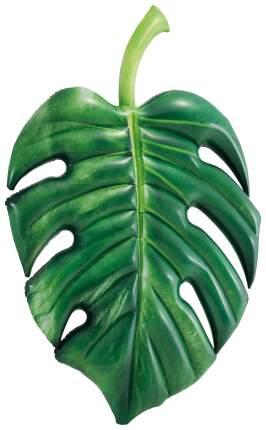 """Надувной матрас """"Пальмовой листок"""", 213 х 142 см Intex"""