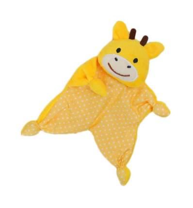 """Игрушка для новорождённых """"Жирафик Митя"""" Крошка Я"""