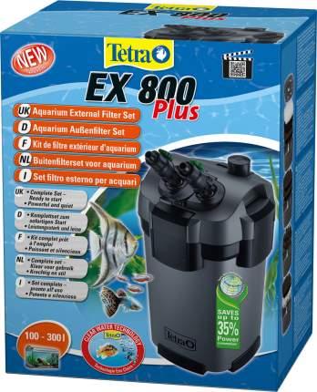 Фильтр для аквариума внешний Tetra ЕХ 800 Plus, 790 л/ч, 10,5 Вт