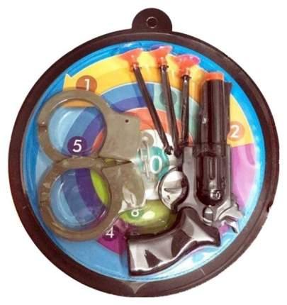 Набор оружия Полицейский 45I Shantou Gepai