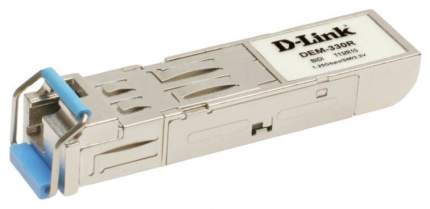 Трансивер D-Link 330R/10KM/A1A