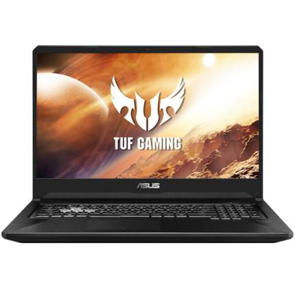 Игровой ноутбук ASUS TUF Gaming FX705DD-AU080