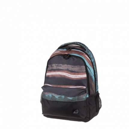 Рюкзак детский WALKER Chap Classic Blue Pile для мальчиков Черный 42262/173