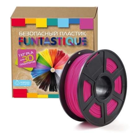 Пластик для 3D-принтера Funtastique PLA-1KG-RB PLA Pink
