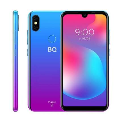 Смартфон BQm Magic C 16Gb Ultra Violet (BQ-5730L)