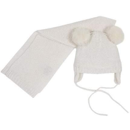 Комплект детский Chicco, цв. белый р-р 50