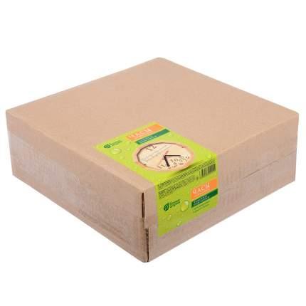 Часы кварцевые в форме бочки 27x8 см