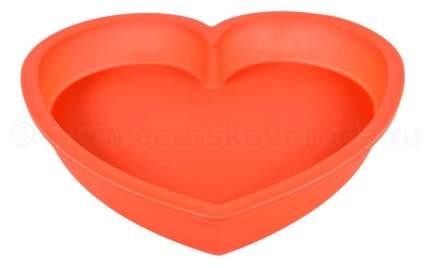 Хорс Сердце малое (коробка) форма 15,5x14,7