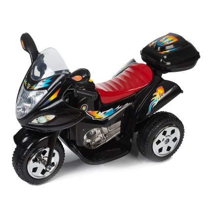 Электромобиль Babyhit Little Racer черный