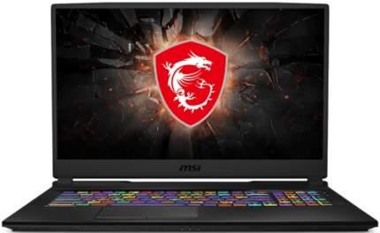 Ноутбук игровой MSI GL75 9SDK-087RU