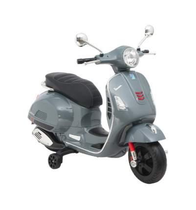 "Мотоцикл ""Weikesi Vespa GTS SUPER"", серый"