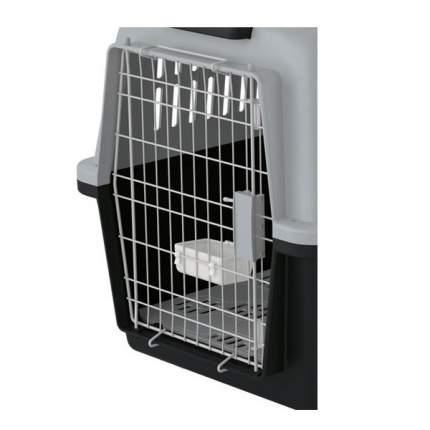 Запасная дверца для переносок для животных Ferplast Atlas 50, серая