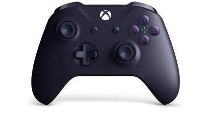 Контроллер Microsoft беспроводной для Xbox One Fortnite