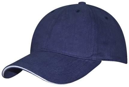 Бейсболка MIKASA MT481-036 blue
