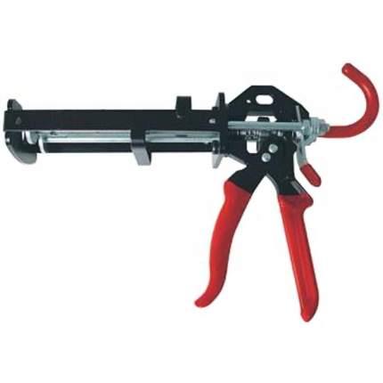 Пистолет для двухкомпонентных герметиков Isoseal/PMT BC-100 для 2х100 мл (Италия)