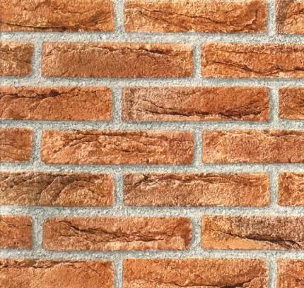 Пленка самоклеющаяся  D-C-fix Камень Красная кирпичная кладка 5590-200 15х0.9м