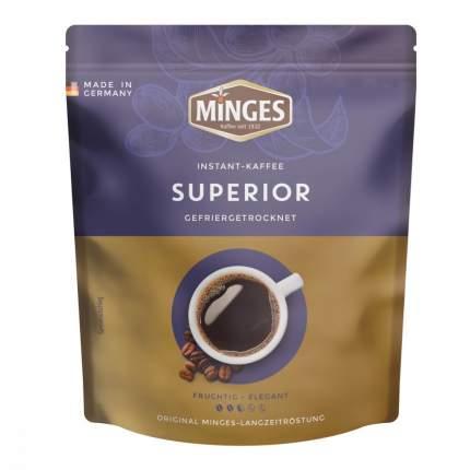 Кофе Minges Superior растворимый 200 г