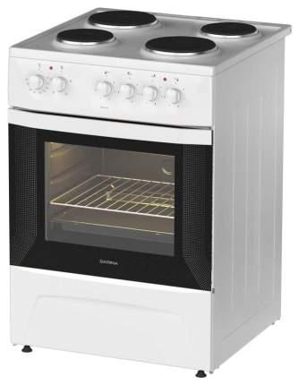Электрическая плита Darina 1D EM 141 404 W White