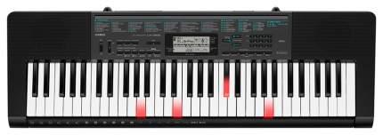 Синтезатор Casio LK-266 Черный матовый