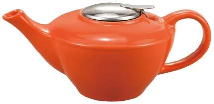 Заварочный чайник Fissman 9278 Оранжевый