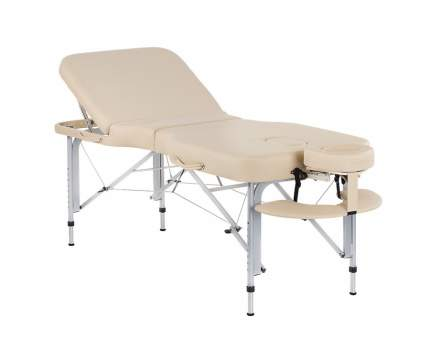 Массажный стол US Medica Titan бежевый