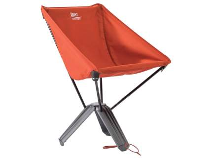 Кресло Therm-A-Rest Treo Chair red clay