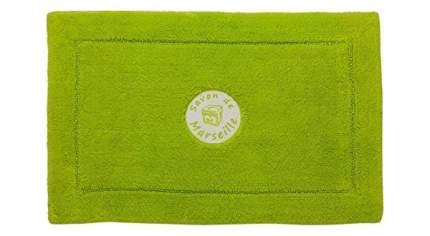 Коврик для ванной Spirella Savon De Marseille Frioul Зеленый