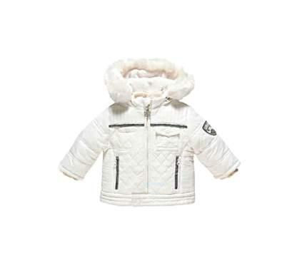 Куртка детская Chicco Z 86113, 091 Белый