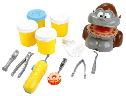 Семейная настольная игра Shantou Gepai Стоматолог