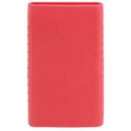 Чехол для внешнего аккумулятора Xiaomi Mi Powerbank 2 (2C) 20000 mAh Pink