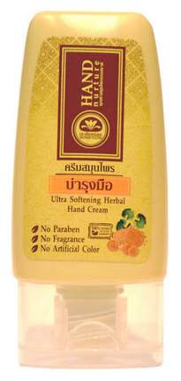 Крем для рук Khaokho Talaypu Ultra Softening Herbal 50 мл