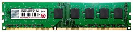 Оперативная память Transcend Jetram JM1333KLH-8G