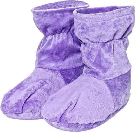 Игрушка SPA Belle Ароматические травяные носки-грелки Тёплые объятия цвет фиолетовый