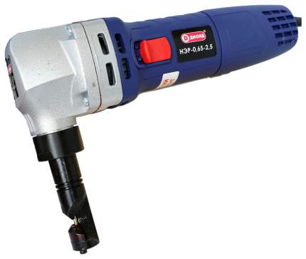 Ножницы ручные электрические НЭР-0,65-2,5 (вырубные)