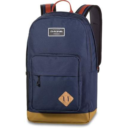 Городской рюкзак Dakine 365 Pack DLX Dark Navy 27 л
