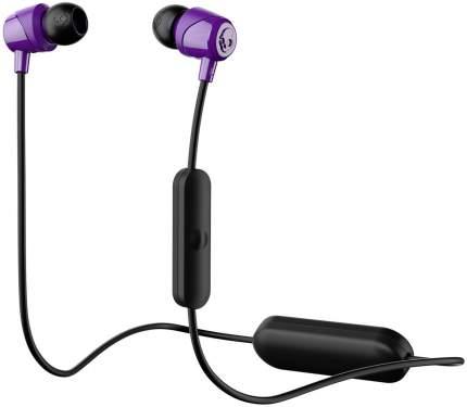 Беспроводные наушники Skullcandy JIB BT Wireless Purple