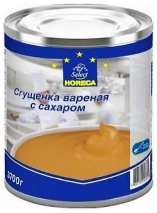 Сгущенка Horeca вареная 8.5% с сахаром 3700 г