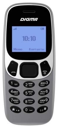 Мобильный телефон Digma Linx A105N Dark Grey