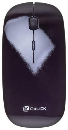 Беспроводная мышка OKLICK 625MW Black