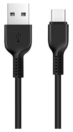 Кабель Hoco X20 Flash Type-C  2м Black