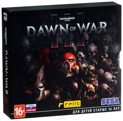 Игра для PC Warhammer 40,000: Dawn of War III