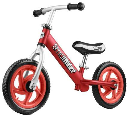 Беговел Small Rider Foot Racer EVA (красный)