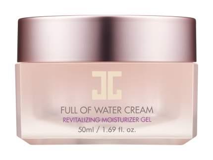 Крем-гель для лица JayJun Full Of Water Cream 50 мл