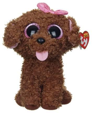 Мягкая игрушка Ty Inc Beanie Boo's Щенок Мэдди, 20 см