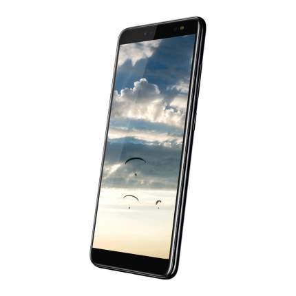 Смартфон Highscreen Expanse 32Gb Black